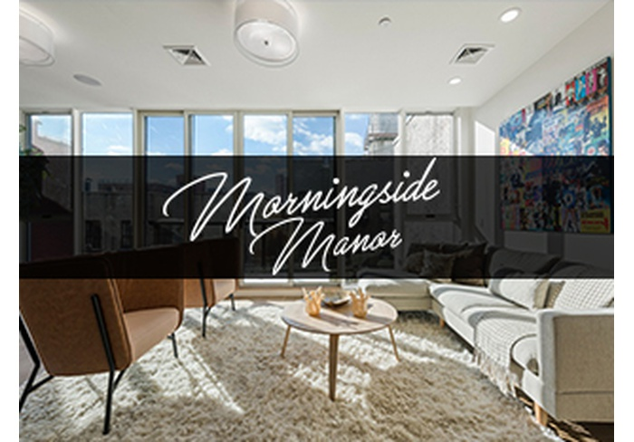 Modern Elegance In Morningside